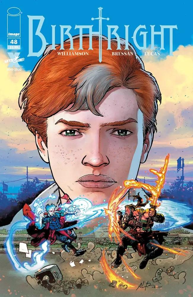 FEB210177 ComicList: Image Comics New Releases for 04/14/2021