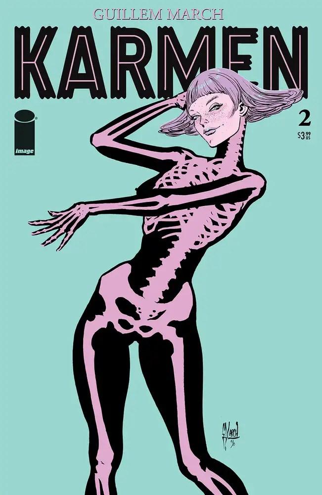 FEB210192 ComicList: Image Comics New Releases for 04/14/2021