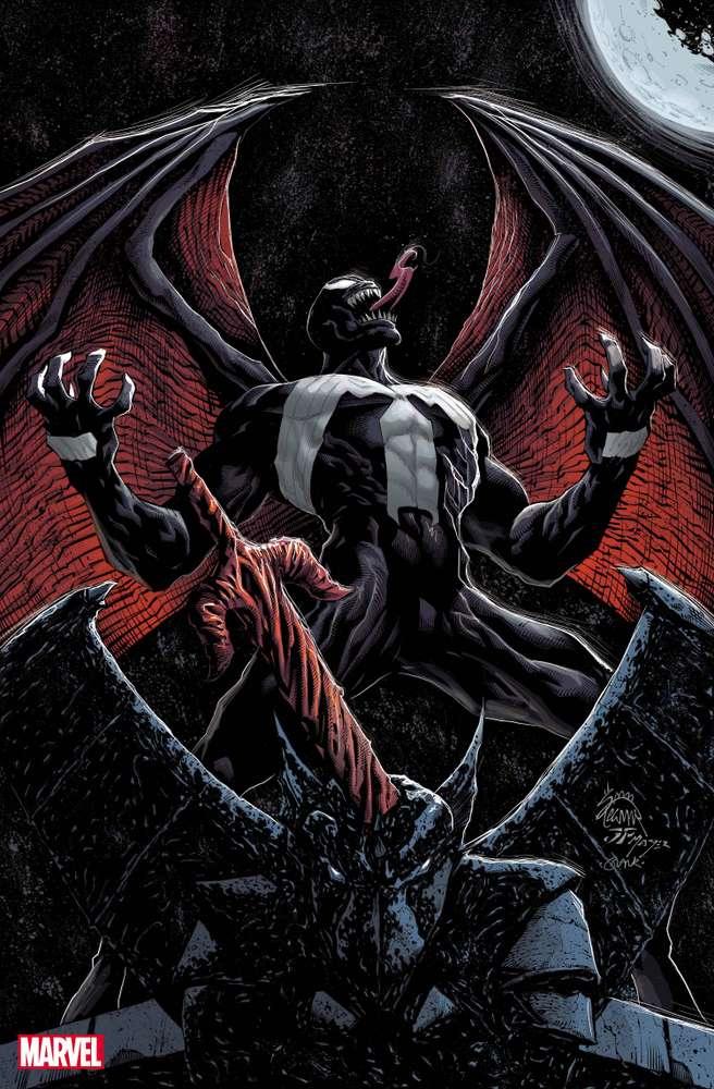 FEB210498 ComicList: Marvel Comics New Releases for 06/16/2021