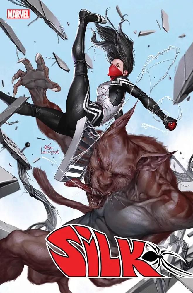 FEB210553 ComicList: Marvel Comics New Releases for 04/28/2021