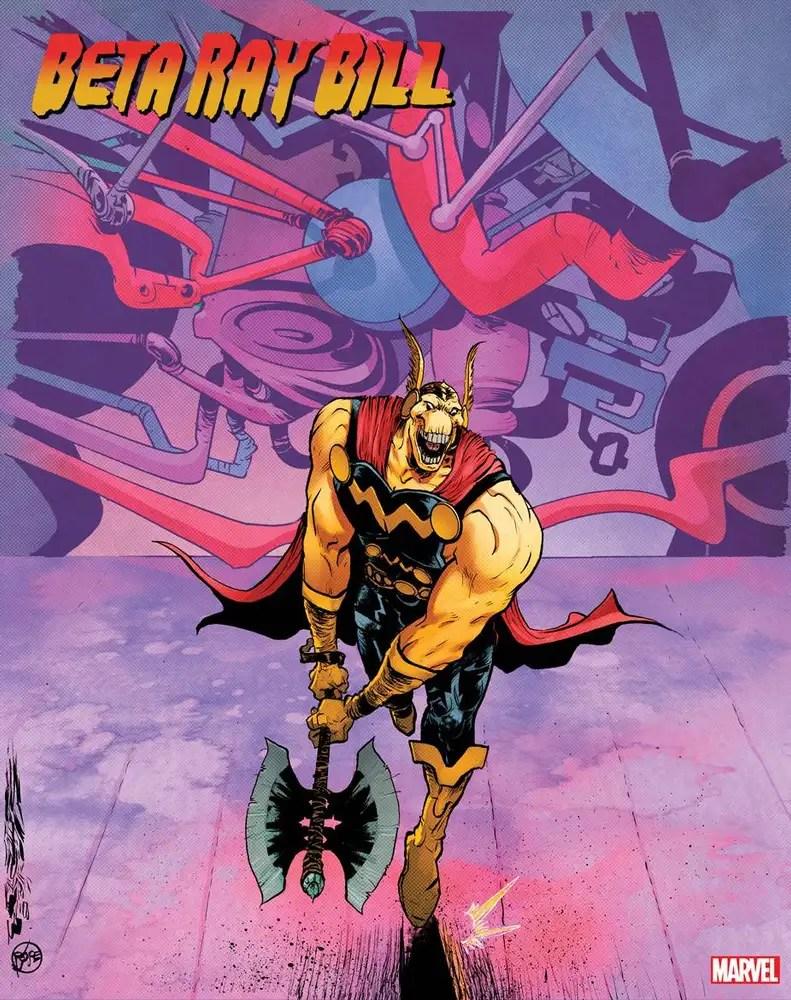FEB210559 ComicList: Marvel Comics New Releases for 04/28/2021