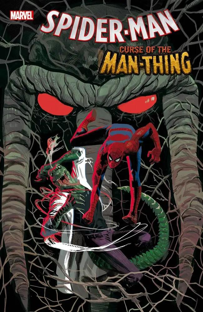 FEB210573 ComicList: Marvel Comics New Releases for 04/28/2021