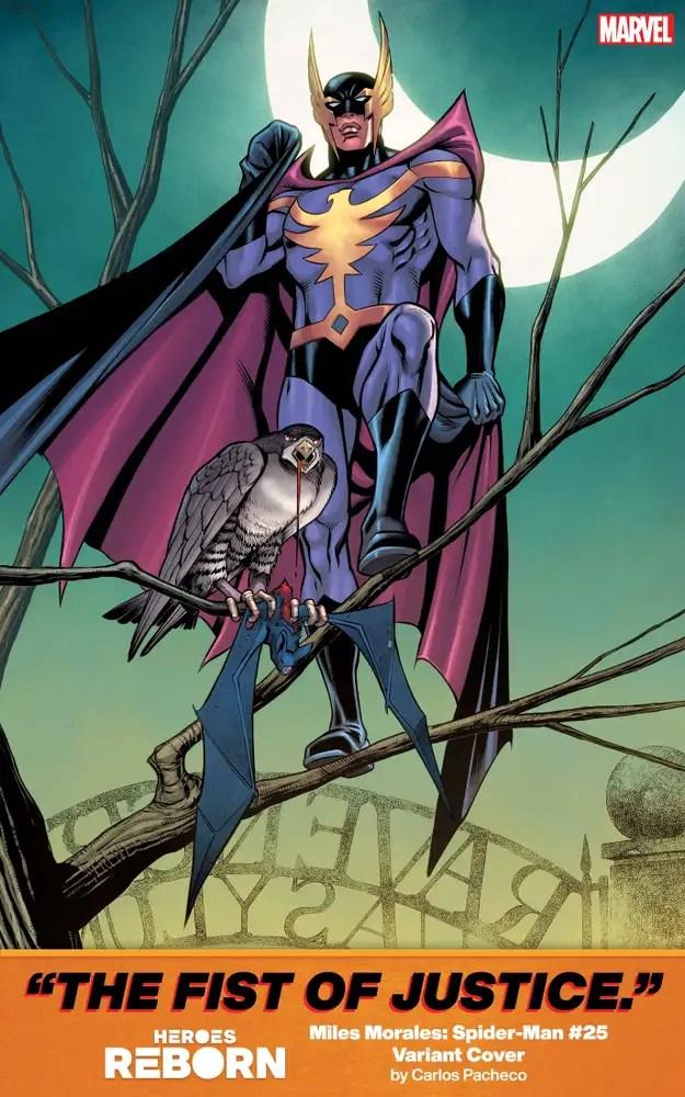 FEB210585 ComicList: Marvel Comics New Releases for 04/28/2021