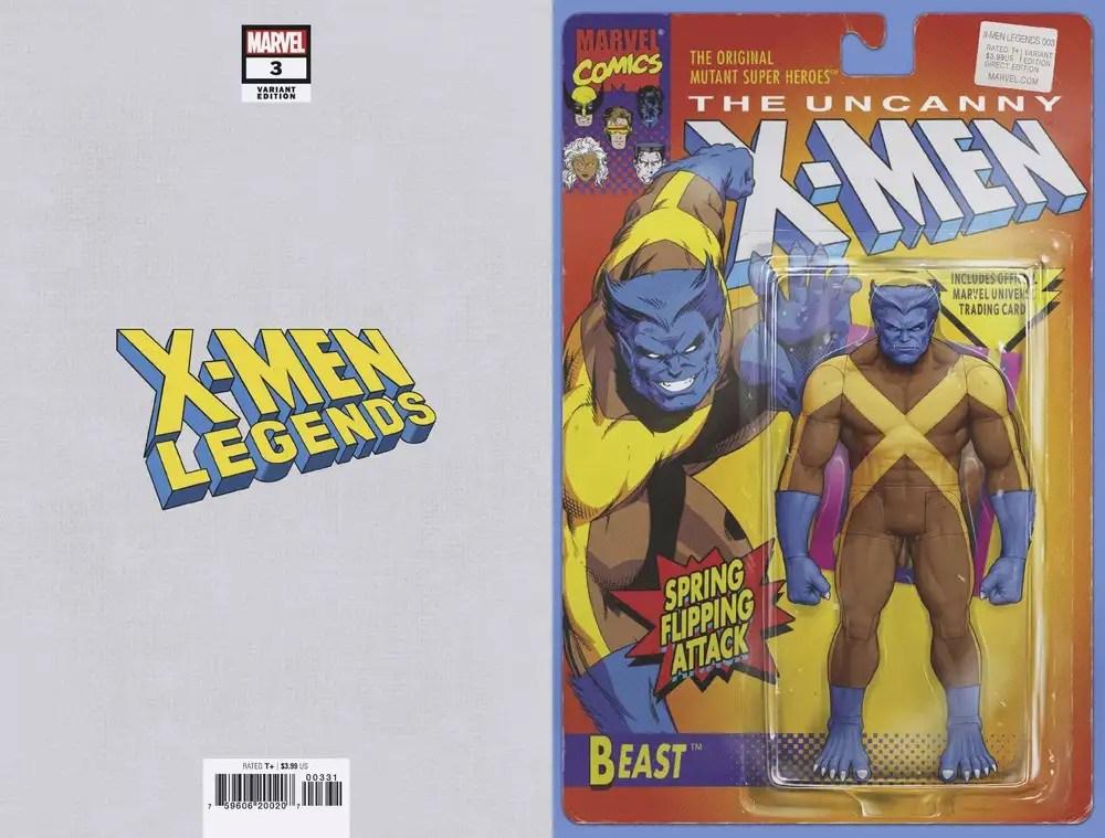 FEB210595 ComicList: Marvel Comics New Releases for 04/28/2021