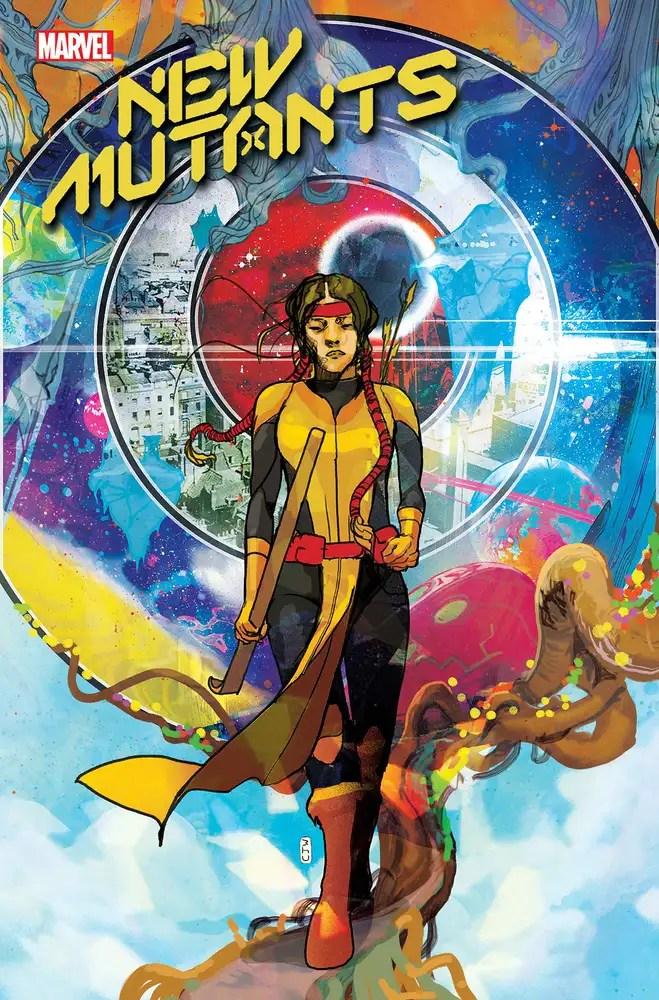 FEB210609 ComicList: Marvel Comics New Releases for 04/28/2021