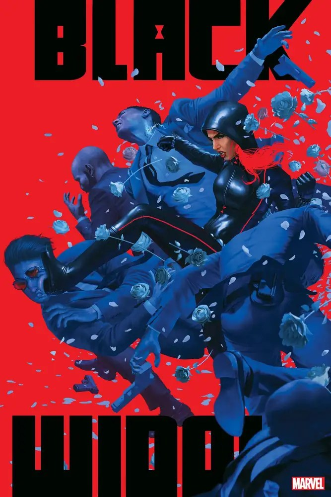 FEB210633 ComicList: Marvel Comics New Releases for 04/28/2021