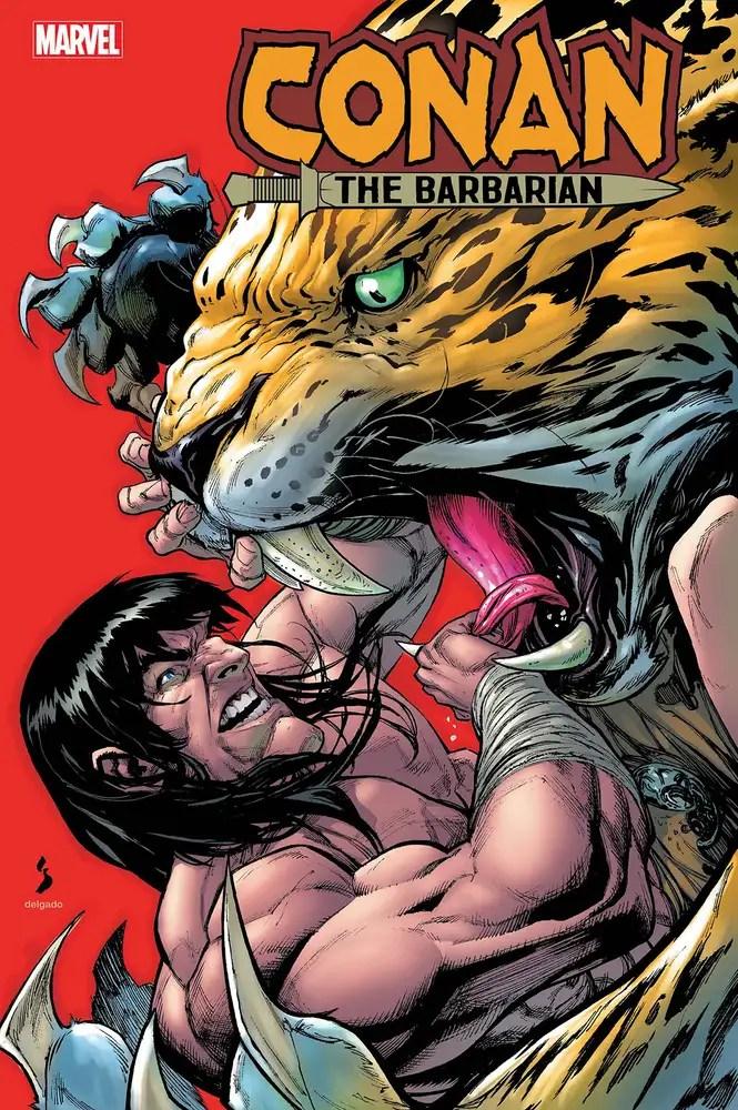 FEB210643 ComicList: Marvel Comics New Releases for 04/07/2021