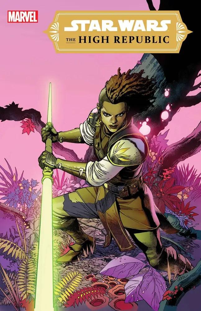 FEB210648 ComicList: Marvel Comics New Releases for 04/07/2021