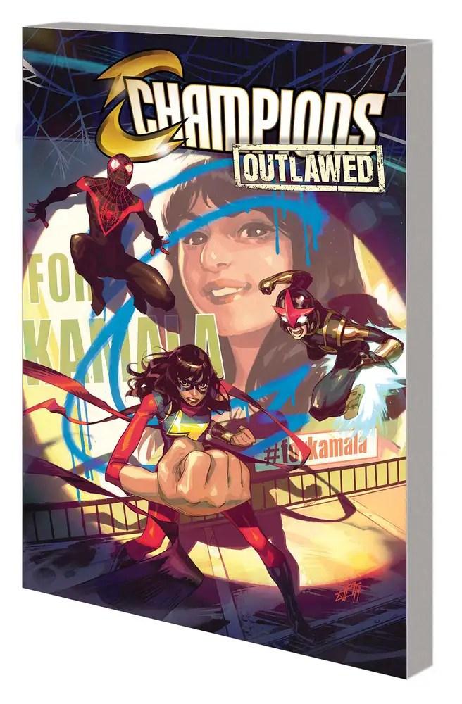 FEB210684 ComicList: Marvel Comics New Releases for 05/26/2021