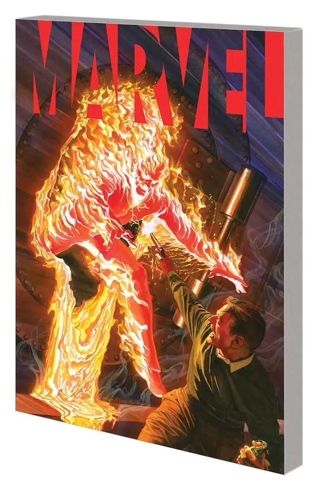 FEB210686 ComicList: Marvel Comics New Releases for 05/26/2021