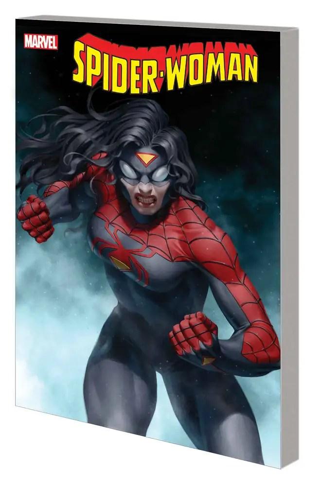 FEB210687 ComicList: Marvel Comics New Releases for 06/02/2021