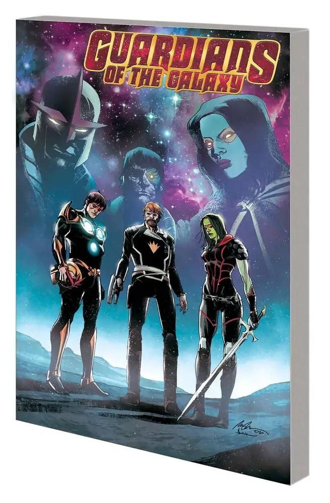 FEB210689 ComicList: Marvel Comics New Releases for 06/02/2021