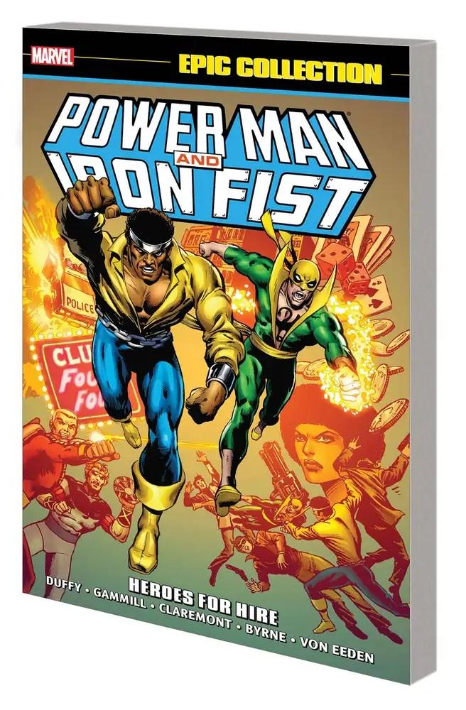 FEB210695 ComicList: Marvel Comics New Releases for 05/19/2021