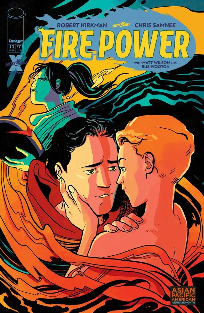 FEB219190 ComicList: Image Comics New Releases for 05/05/2021