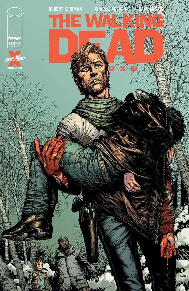 JAN210223 ComicList: Image Comics New Releases for 03/03/2021