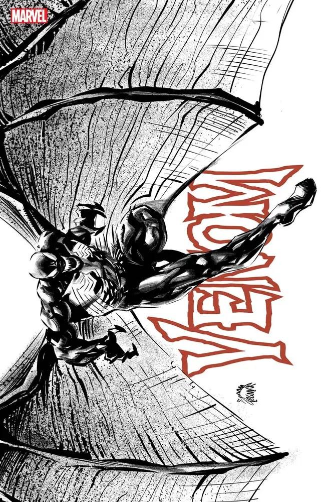 JAN210516 ComicList: Marvel Comics New Releases for 04/07/2021