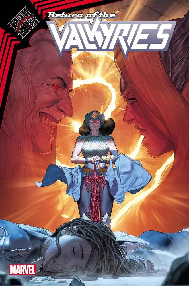JAN210543 ComicList: Marvel Comics New Releases for 03/31/2021