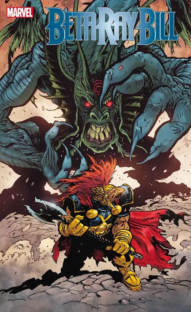 JAN210555 ComicList: Marvel Comics New Releases for 03/31/2021