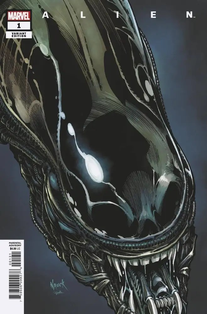 JAN210574 ComicList: Marvel Comics New Releases for 03/24/2021
