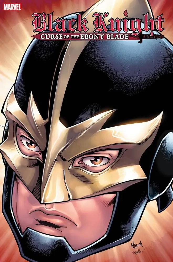 JAN210587 ComicList: Marvel Comics New Releases for 03/17/2021