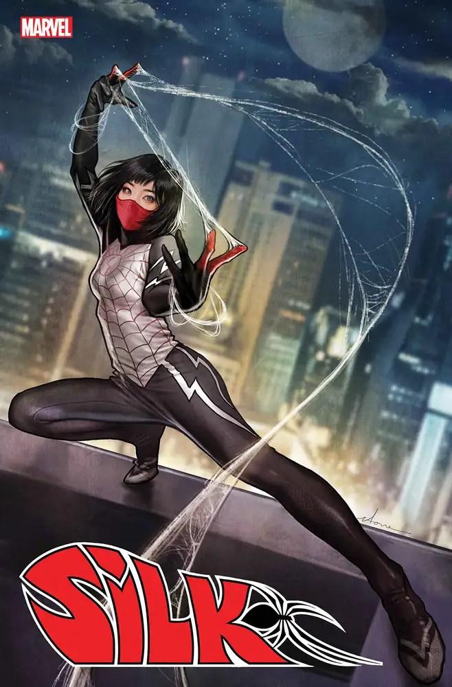 JAN210604 ComicList: Marvel Comics New Releases for 03/31/2021