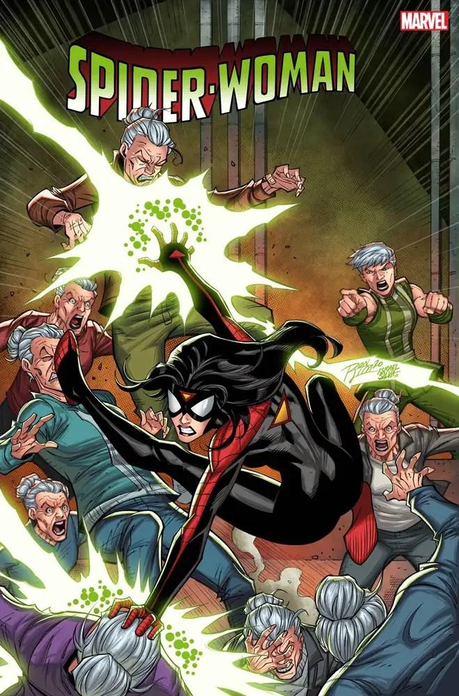JAN210656 ComicList: Marvel Comics New Releases for 03/17/2021
