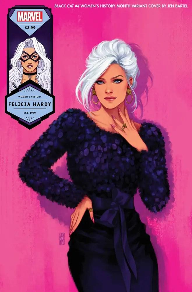 JAN210661 ComicList: Marvel Comics New Releases for 03/31/2021