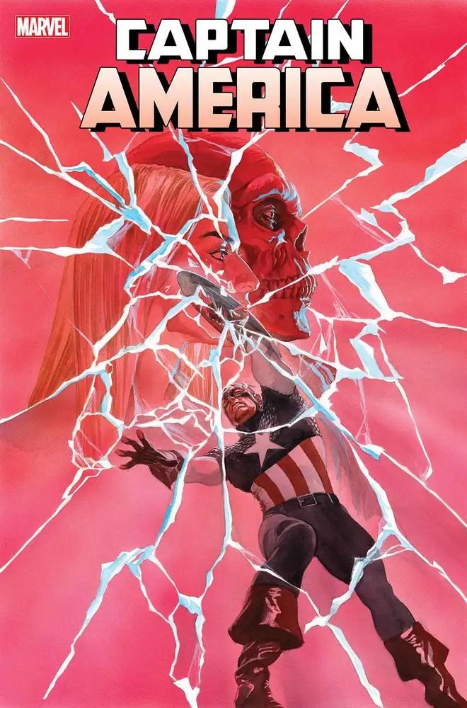 JAN210663 ComicList: Marvel Comics New Releases for 03/31/2021