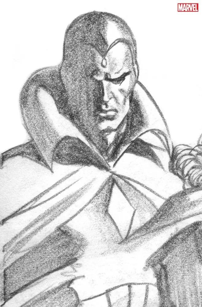 JAN210673 ComicList: Marvel Comics New Releases for 03/03/2021