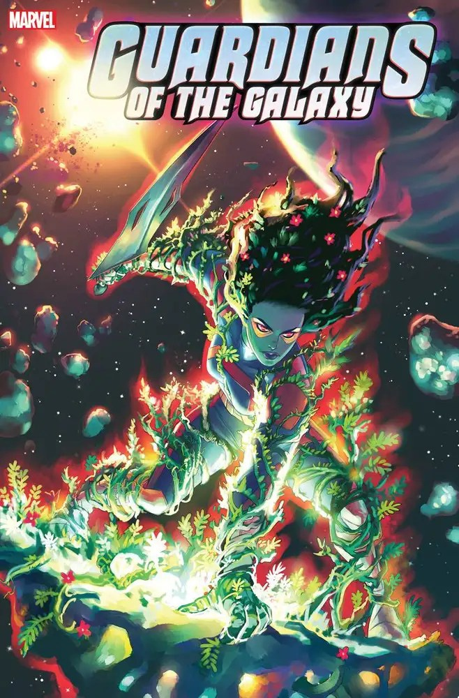 JAN210690 ComicList: Marvel Comics New Releases for 03/24/2021