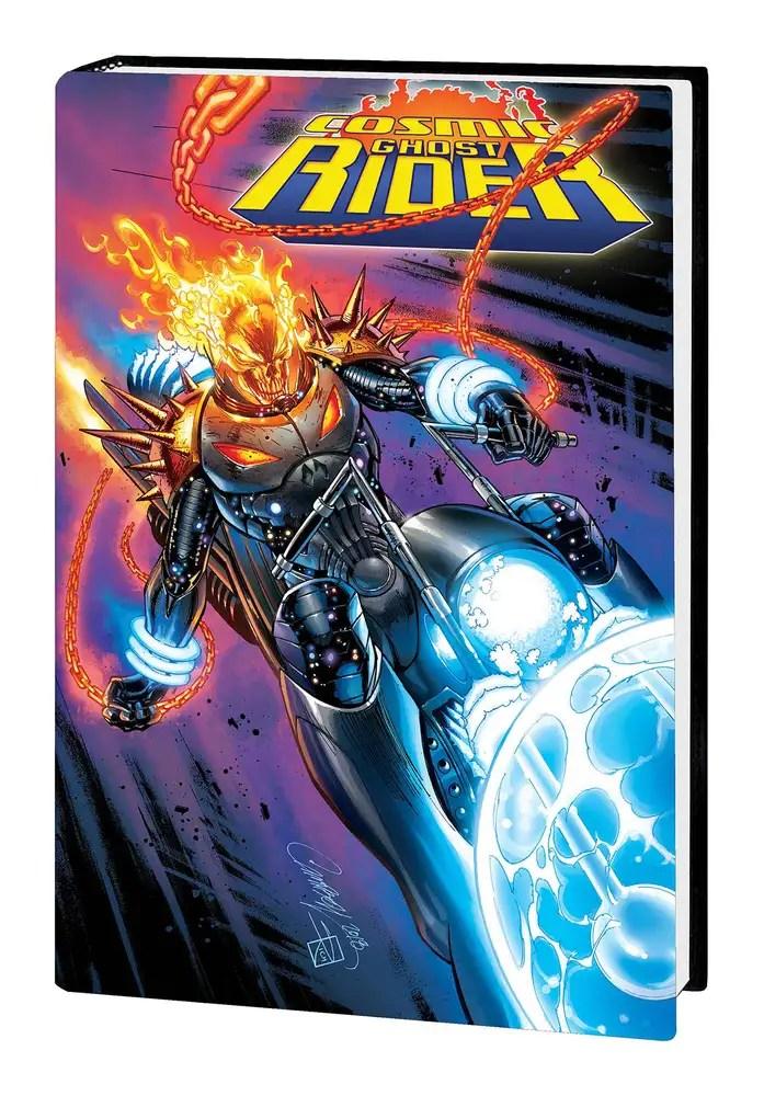 JAN210727 ComicList: Marvel Comics New Releases for 09/08/2021