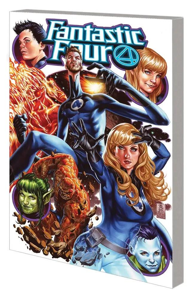 JAN210741 ComicList: Marvel Comics New Releases for 05/12/2021