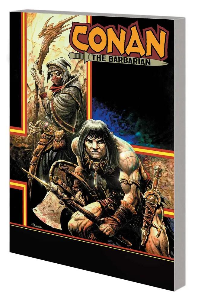 JAN210742 ComicList: Marvel Comics New Releases for 05/19/2021