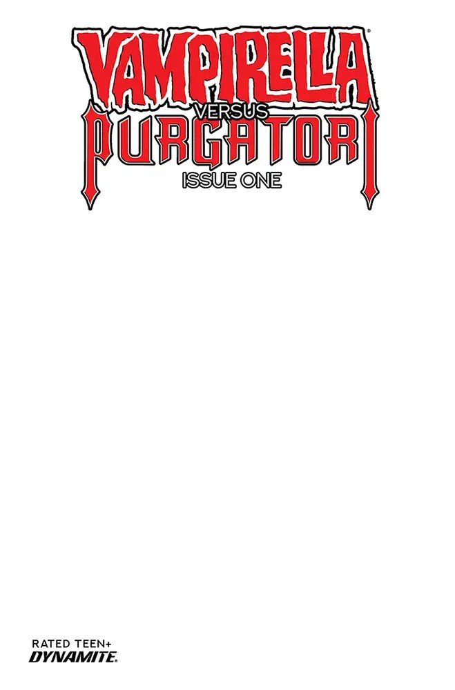 JAN210760 ComicList: Dynamite Entertainment New Releases for 03/24/2021