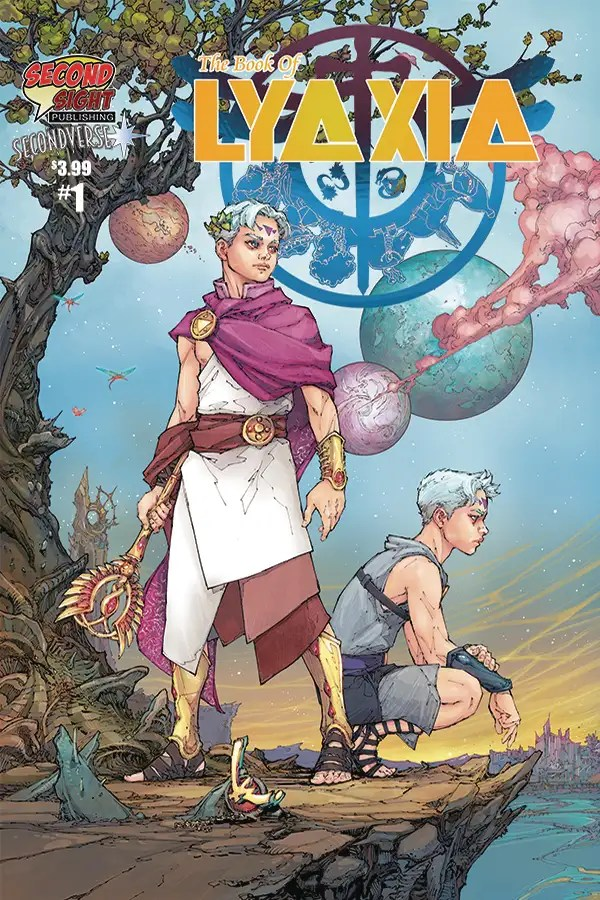 JAN211526 Second Sight Publishing March 2021 Solicitations