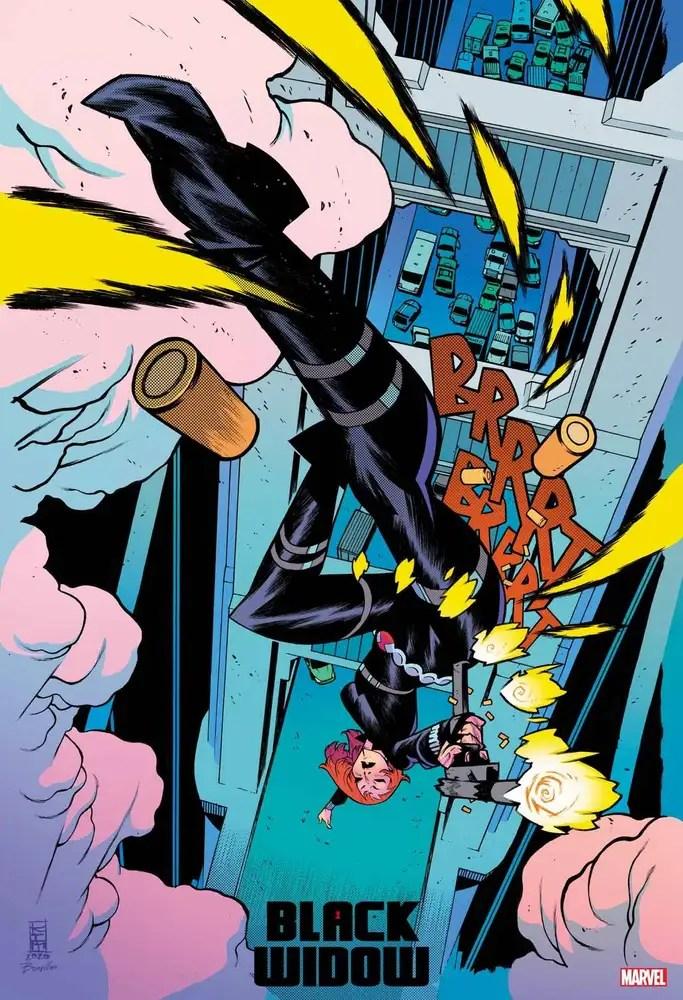 JUL200635 ComicList: Marvel Comics New Releases for 09/02/2020