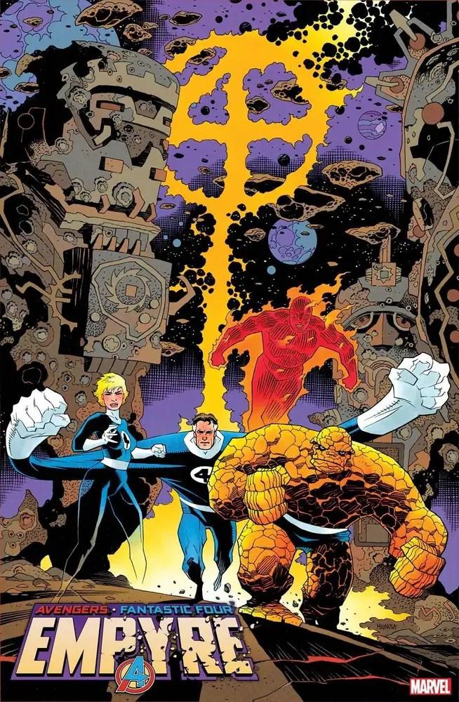 JUL200643 ComicList: Marvel Comics New Releases for 09/02/2020