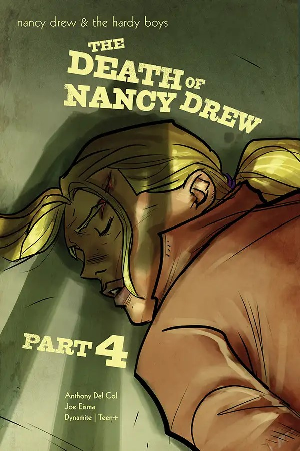JUL200800 ComicList: Dynamite Entertainment New Releases for 09/02/2020