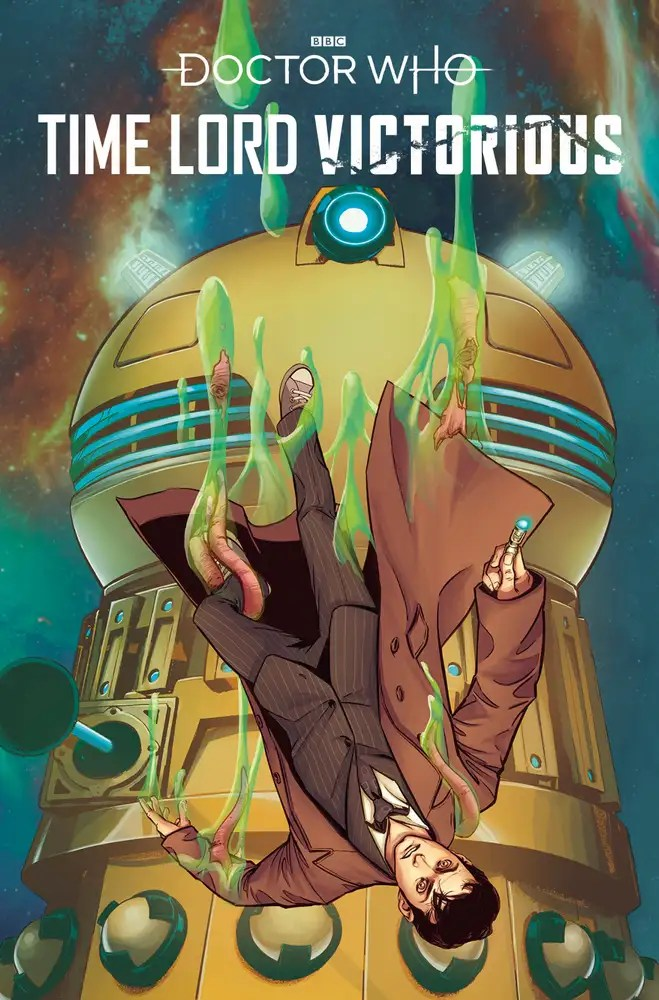 JUL201419 ComicList: Titan Comics New Releases for 09/02/2020