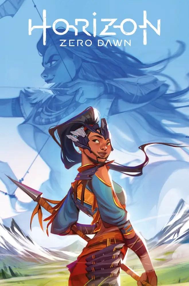 JUL201443 ComicList: Titan Comics New Releases for 09/02/2020