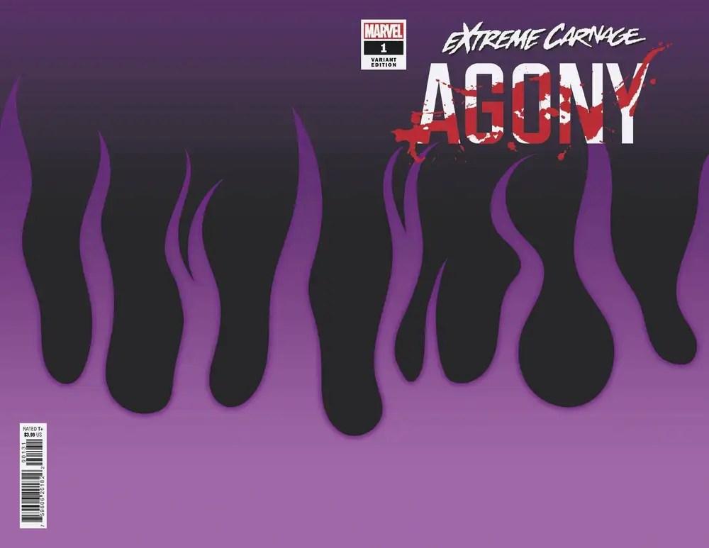 JUL210580 ComicList: Marvel Comics New Releases for 09/15/2021