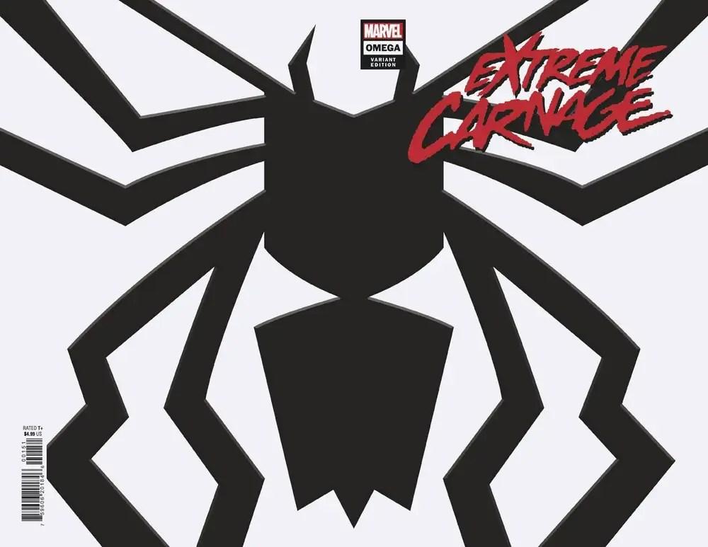 JUL210585 ComicList: Marvel Comics New Releases for 09/29/2021