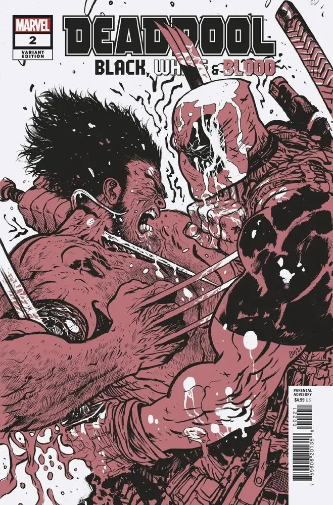 JUL210630 ComicList: Marvel Comics New Releases for 09/08/2021