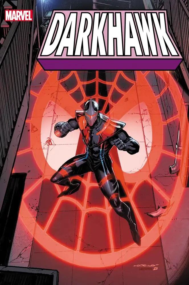 JUL210636 ComicList: Marvel Comics New Releases for 09/29/2021