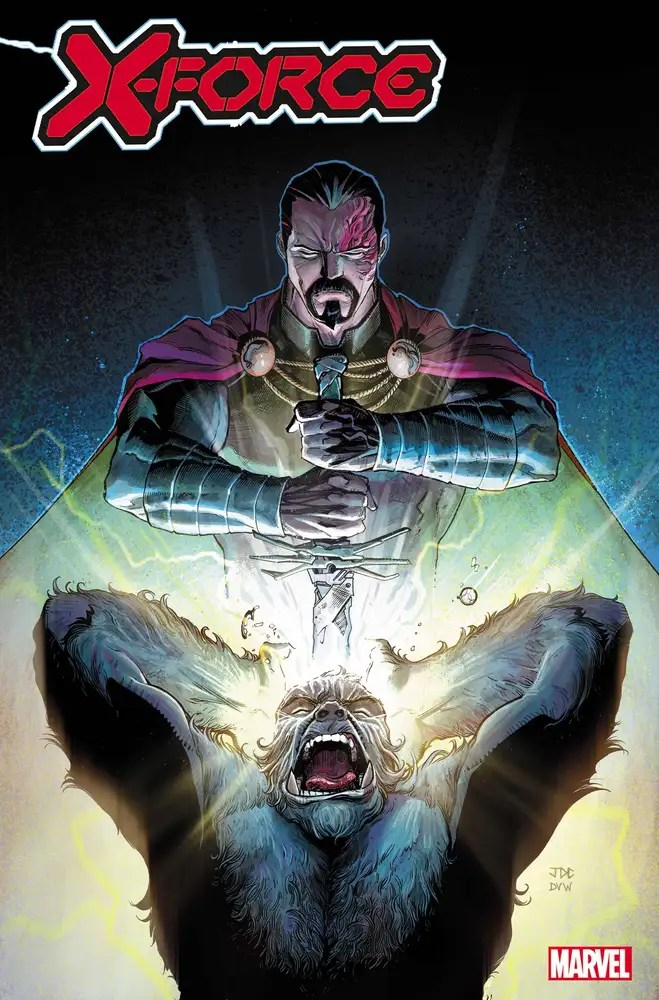 JUL210642 ComicList: Marvel Comics New Releases for 09/08/2021