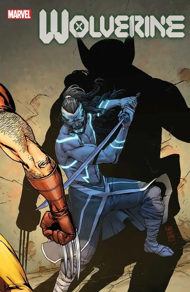 JUL210660 ComicList: Marvel Comics New Releases for 09/29/2021