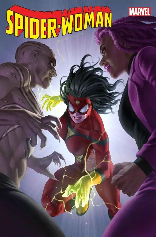 JUL210676 ComicList: Marvel Comics New Releases for 09/15/2021