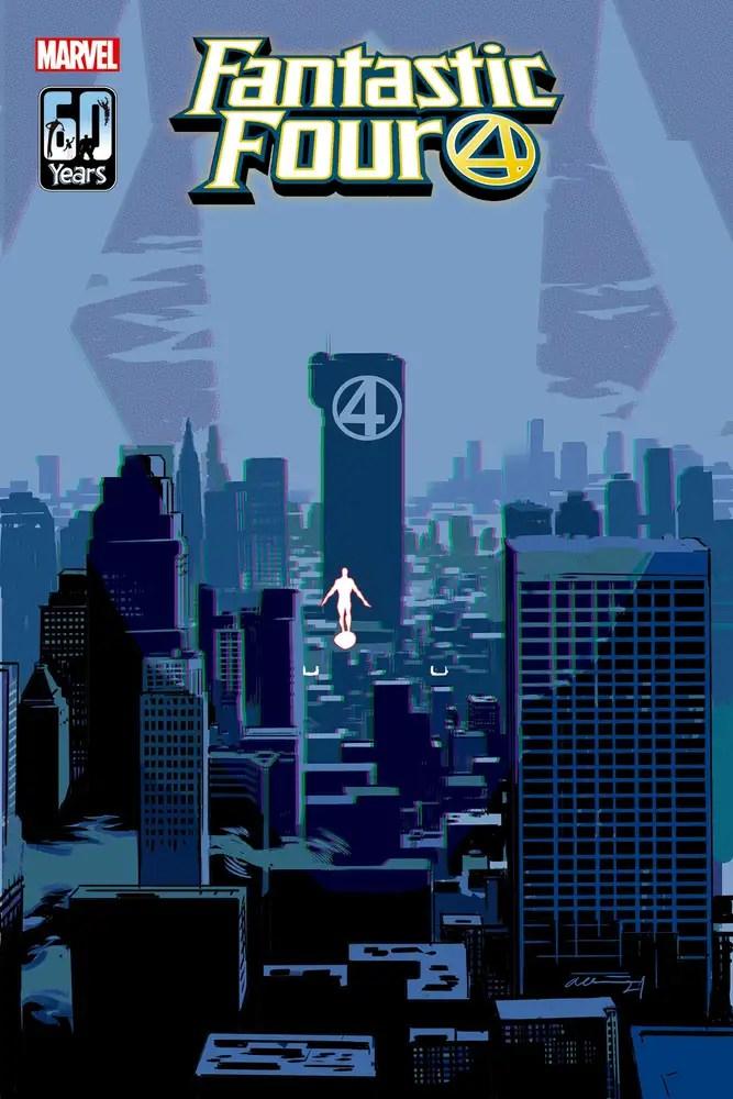JUL210684 ComicList: Marvel Comics New Releases for 09/15/2021