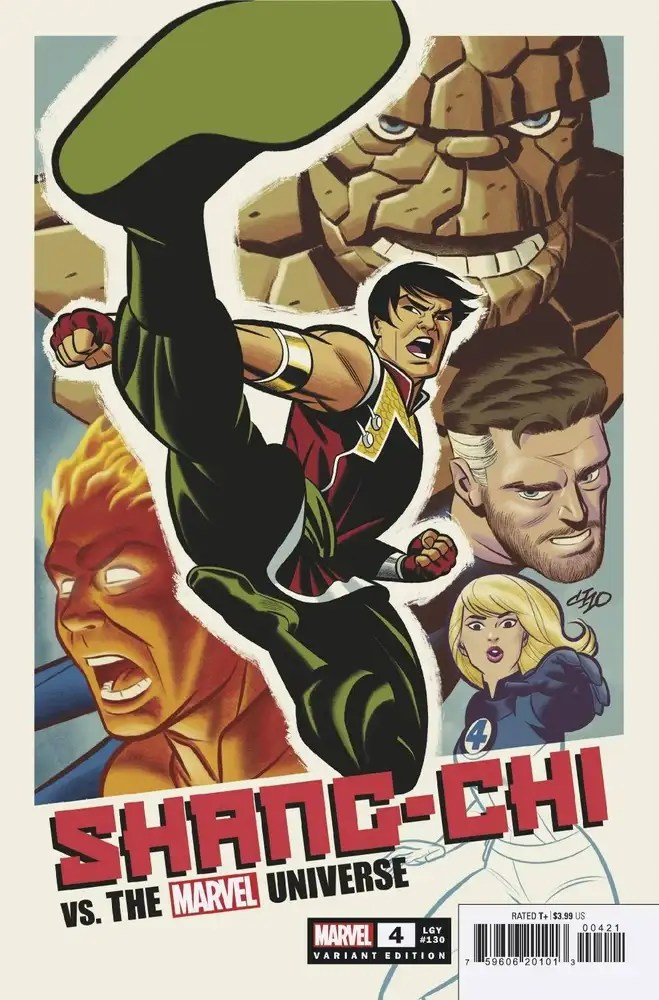 JUL210698 ComicList: Marvel Comics New Releases for 09/08/2021