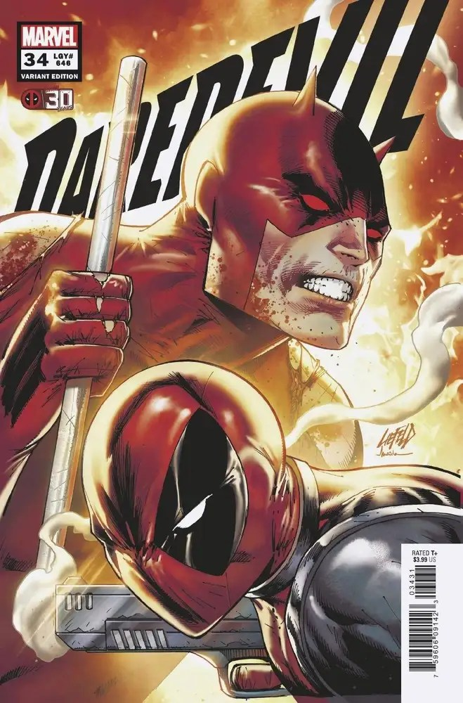 JUL210717 ComicList: Marvel Comics New Releases for 09/08/2021